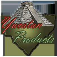 Yucatan Products